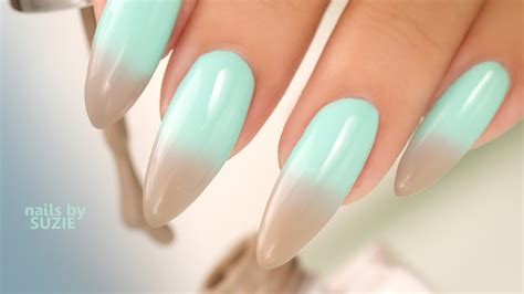 color changing acrylic nails mood color changing gel