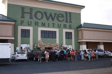 furniture stores  beaumont texas review howell homes