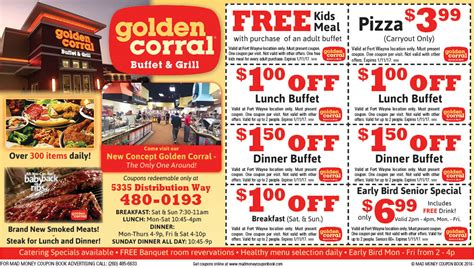 Current Coupons | Mad Money Coupon Book