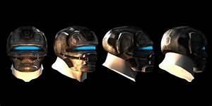 John Carmine39s Helmet Image Mod DB