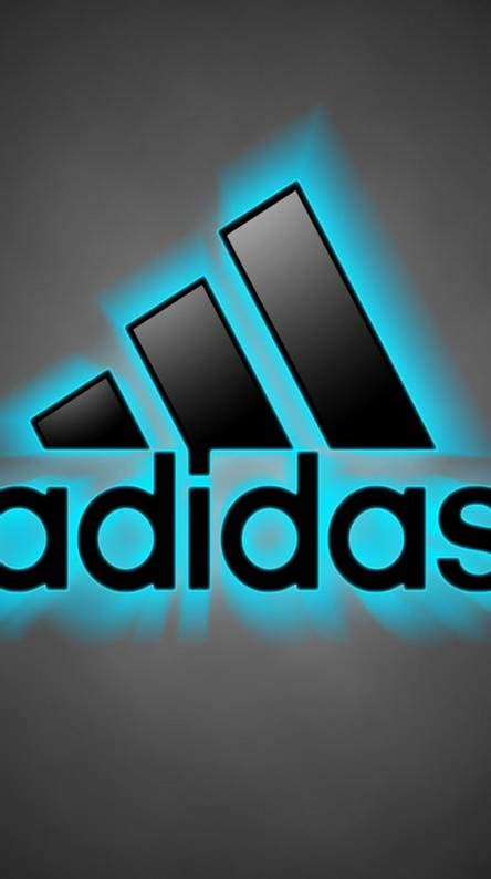 adidas logo wallpapers   zedge
