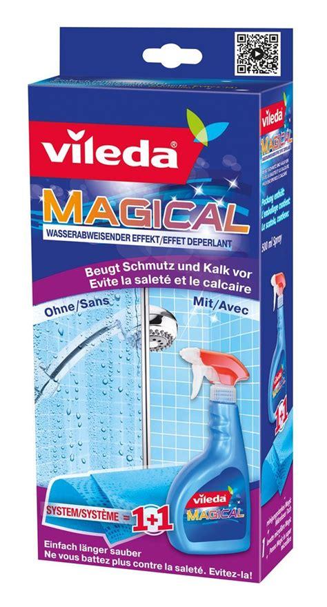vileda doccia vileda magical trattamento anticalcare lgv shopping