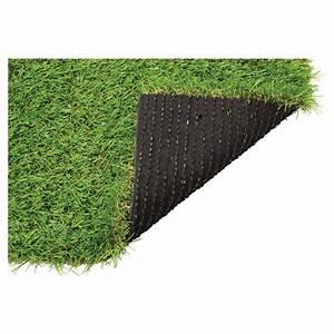 tapis gazon lounge 5 pi x 7 pi vert reno depot With tapis de gazon