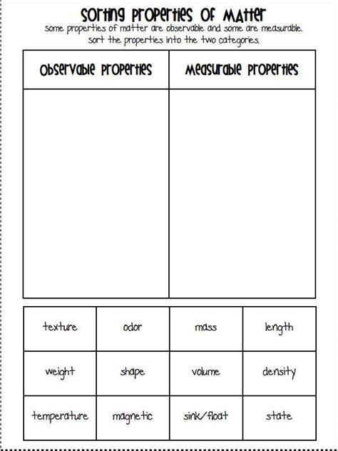 best 25 matter activities ideas on solid