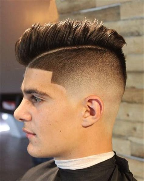 mens fade haircuts  cool fade haircuts  men  boys