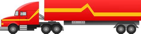 Semi Truck Clipart Semi Truck Clip At Clker Vector Clip