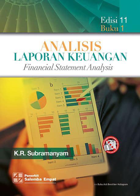 Tujuan atau fungsi teks ulasan. Analisis Laporan Keuangan (e11) 1