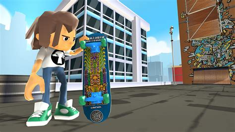 Epic Skater 2 Locations - Giant Bomb