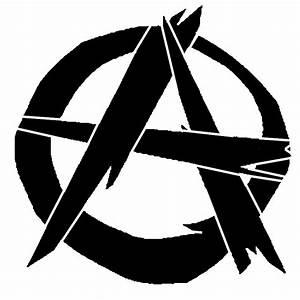 Anarchy Stencil Related Keywords - Anarchy Stencil Long ...