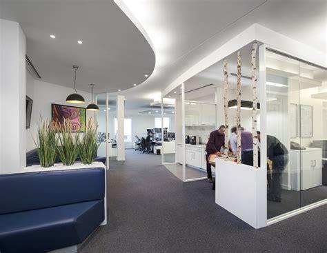 amenagement bureau espace détente agencé par cléram style design bureau