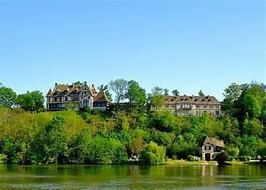 Renault Chateau Gaillard : feuillade 39 s lonely villas the cine tourist ~ Medecine-chirurgie-esthetiques.com Avis de Voitures