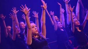 Milton's St. Peter Glee club wins national title of Show ...