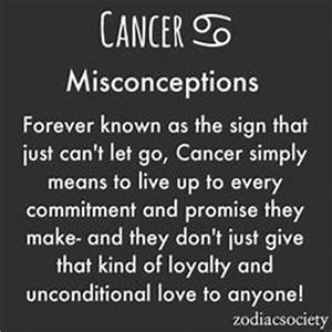 1000+ images ab... Cancer Star Sign Quotes