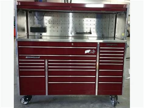 snap on tool cabinet snap on tool cabinet and hutch krl masters series east