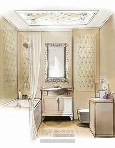 Bathroom interior Design Ideas Lavatory Interior Pictures