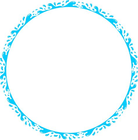 Circle Clipart Circle Clip Images Black And White