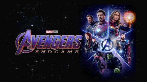 Avengers Endgame | Windows Themes