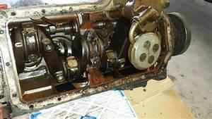 1947 Farmall M Episode 5 - Engine