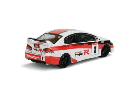 Civic Type R Japan by Honda Civic Type R Fd2 Japan Quot Type R Livery Quot Innomodels