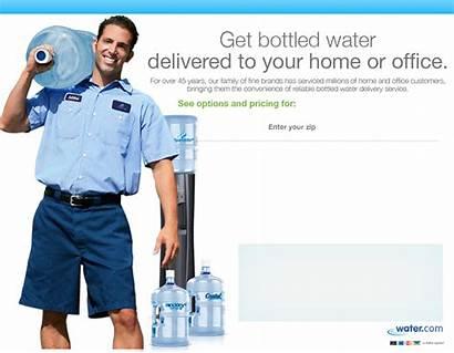 Water Springs Bottled Sierra Service Delivered Options