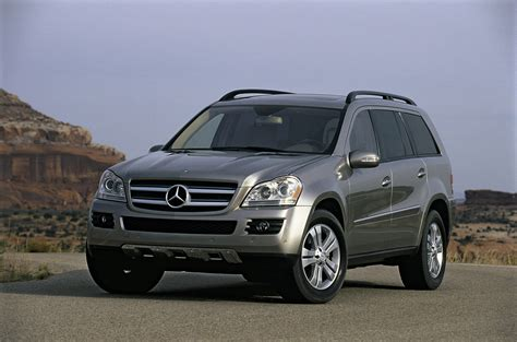 Mercedes Class Hd Picture by 2006 Mercedes Gl Class Hd Pictures Carsinvasion