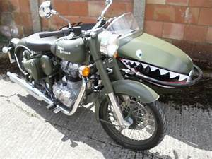 Sidecar Royal Enfield : royal enfield bullet classic efi with watsonian sidecar bullets classic and sidecar ~ Medecine-chirurgie-esthetiques.com Avis de Voitures