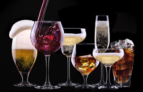 How Different Types Of Alcohol Affect