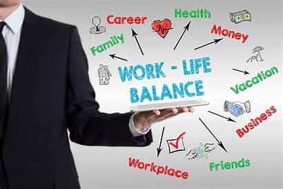 Balance Career Benefits Better Employee Create 2021