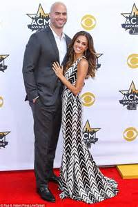 Jana Kramer marries Mike Caussin after whirlwind nine ...