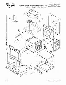 Wiring Diagram For Whirlpool Double Oven