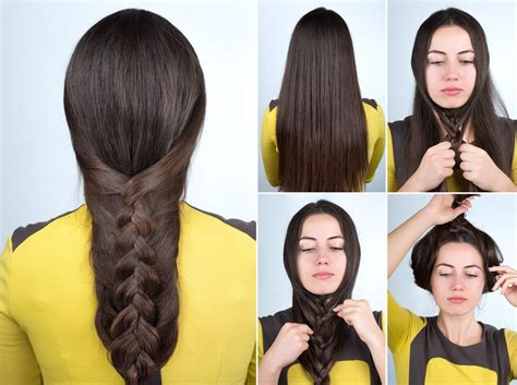 trancas faceis  diferentes  fazer  seu cabelo inspire se