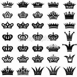 32+ King Crown Tattoos Designs