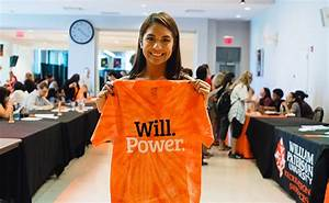 Transfer Students/Parents - William Paterson University