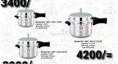 Cooker Zone Pressure Lk 2021 5ynd