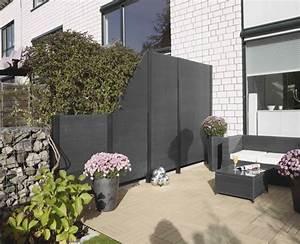 sichtschutz fur garten terrasse und balkon treefunderco With französischer balkon mit idee für garten