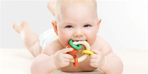 Childrens Teeth And Teething Diagnosis And Management Of