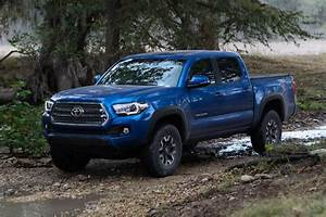 Demand For Midsize Pickups Keeps Sales Strong  Tacoma
