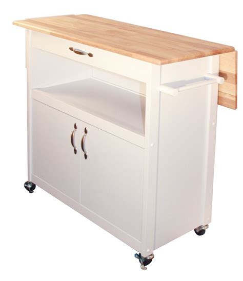 catskill craftsmen contemporary kitchen cart catskill craftsmen drop leaf utility cart home furniture 8072
