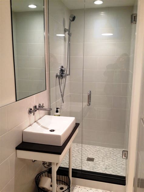 Basement Bathroom Ideas Pressing Your Budget In Low Home