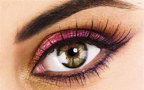 glamorous eye makeup ideas  wow style
