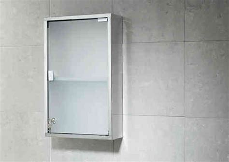 Stand Up Medicine Cabinet by Bathroom Origins Complements Is Now Available Buy At