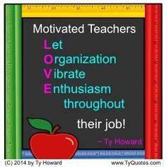 10 Best Quotes ... Teacher Empowerment Quotes