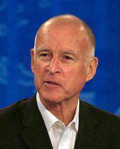 "California Gov. Brown Signs ""Death With Dignity ..."