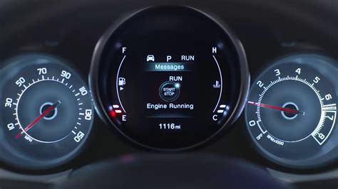 Instrument Cluster Displaybrowse The Digital Dashboard On