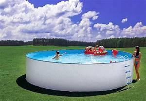 Pool Rechteckig Stahl : pool komplett set stahlwand schwimmbecken schwimmbad 4 50 x 1 20m rund ebay ~ Markanthonyermac.com Haus und Dekorationen