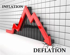 Inflation Und Deflation : what really causes inflation deflation armstrong economics ~ Watch28wear.com Haus und Dekorationen
