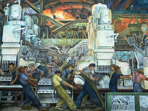 diego rivera labor and industry pegada ambiental ecol 211 gica cultural