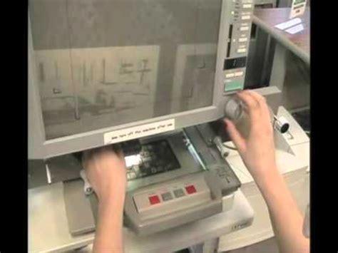 microfiche youtube