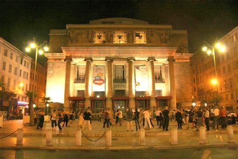 op 233 ra de marseille picture espace culturel th 233 226 tre et salle de concerts 224 marseille