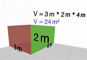 Kubikmeter Beton Berechnen : ste03 quader matheretter ~ Themetempest.com Abrechnung